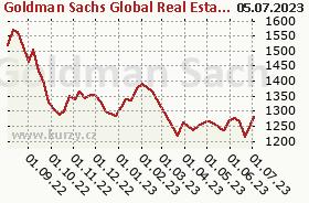 Graf majetku (ČOJ/PL) NN (L) Global Real Estate X (EUR)